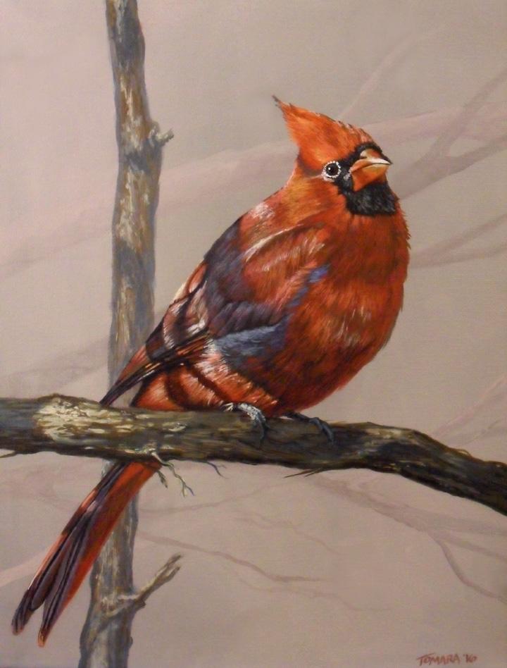 CardinalPainting